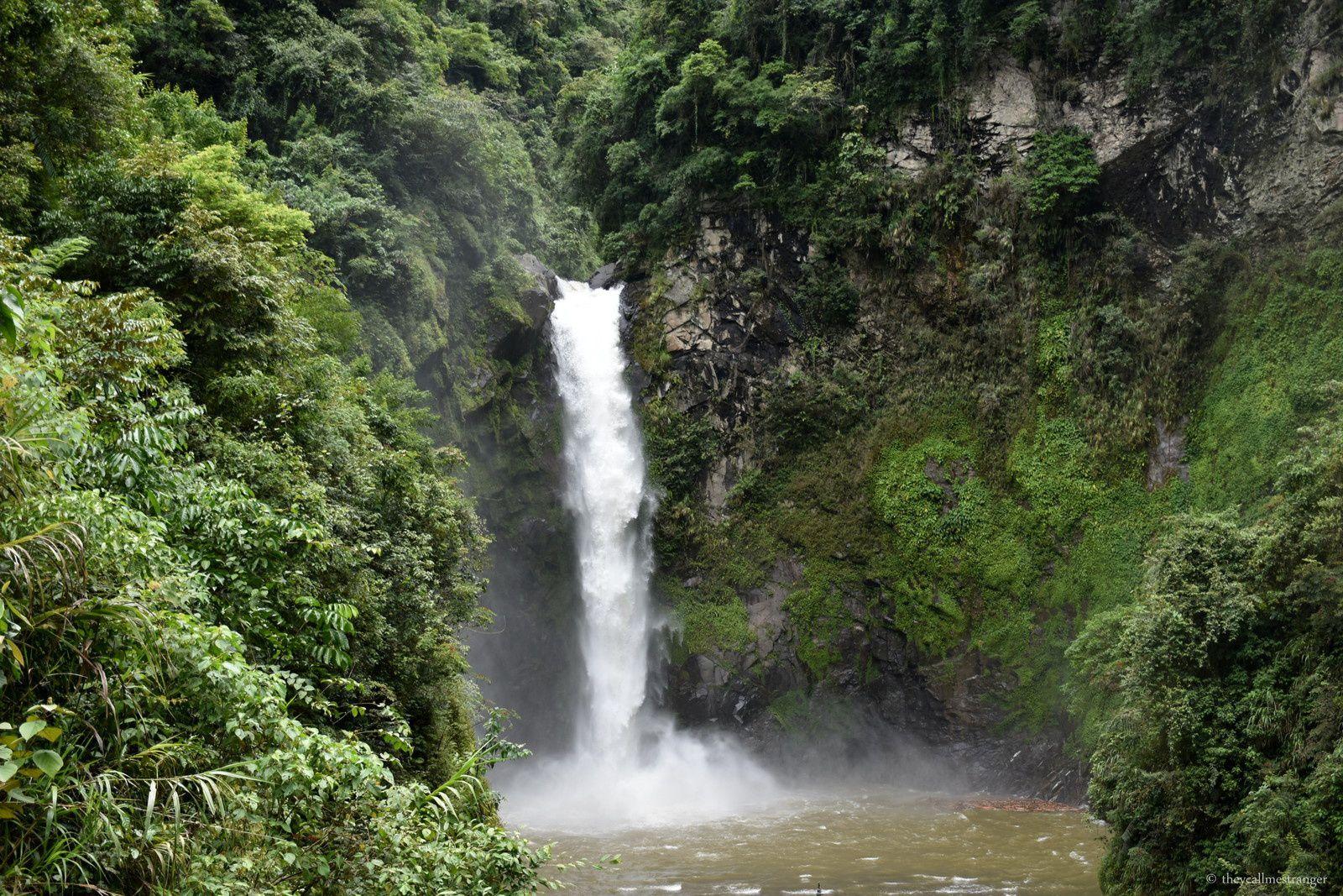 Coup de foudre aux Philippines : Batad, le village perdu au milieu des rizières