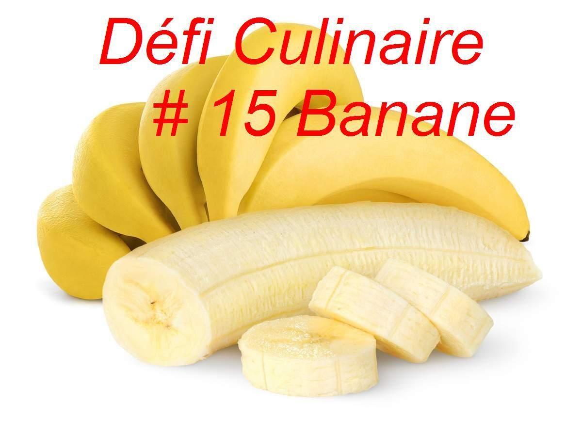 Compote vanillée de pommes, poires et banane.