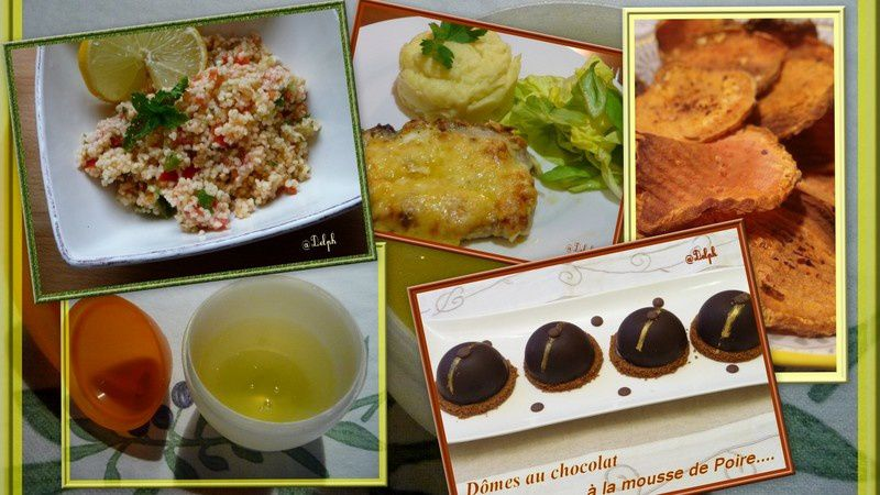Vos recettes pr f r es du mois de mai blogs de cuisine for Cuisine 0 gachis
