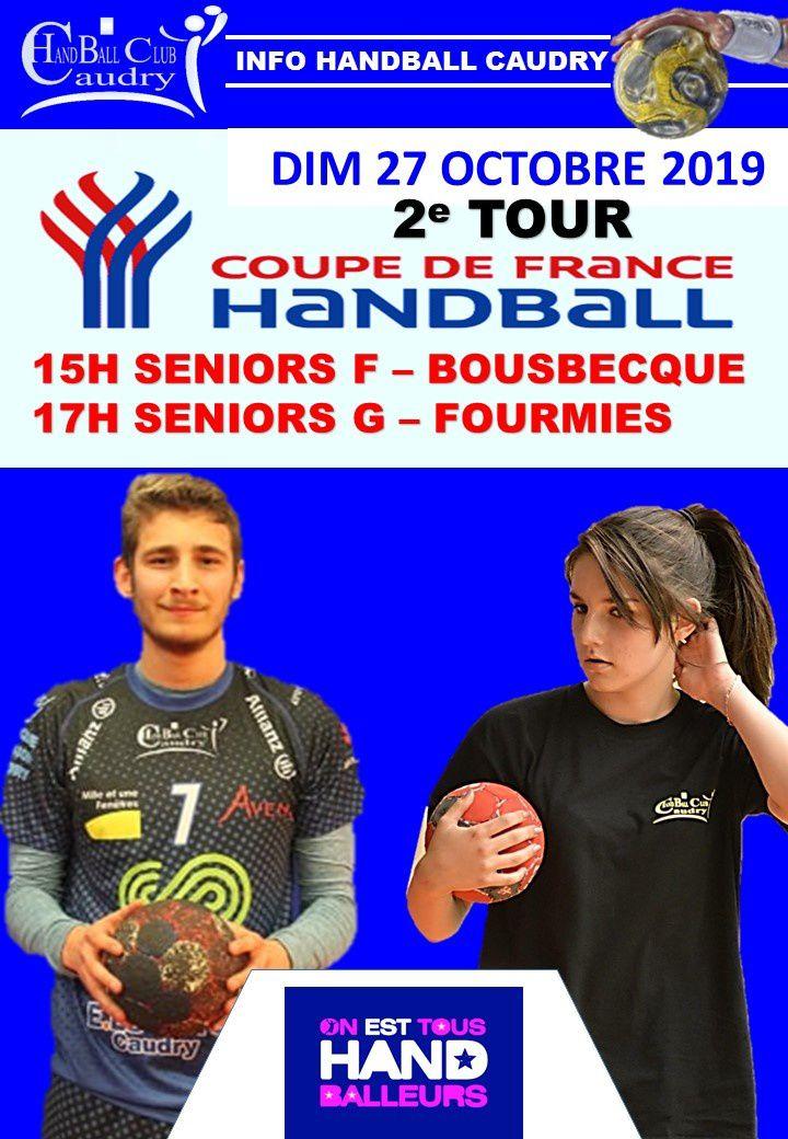 WE COUPE DE FRANCE
