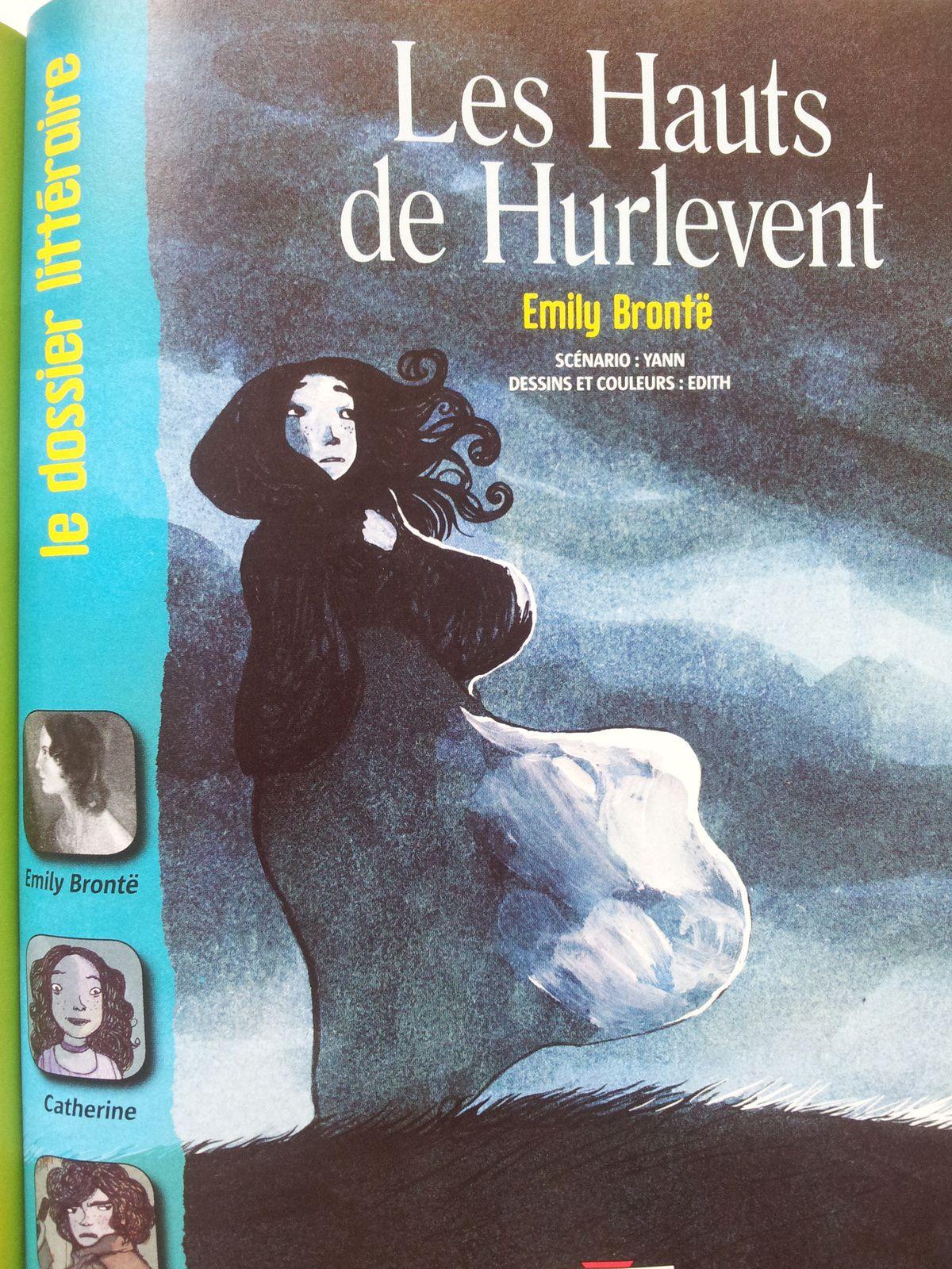 Couverture de la BD et première partie - Rappel des personnages et de l'histoire pour la deuxième partie.