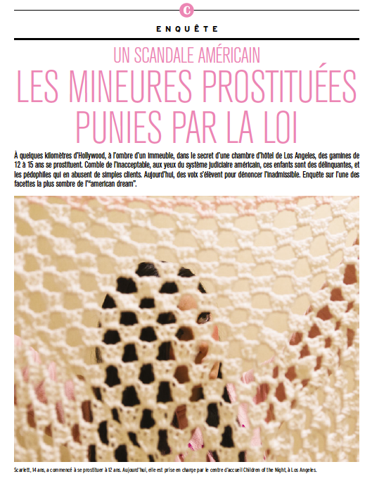 Causette 53 - Février 2015 - Dossier.