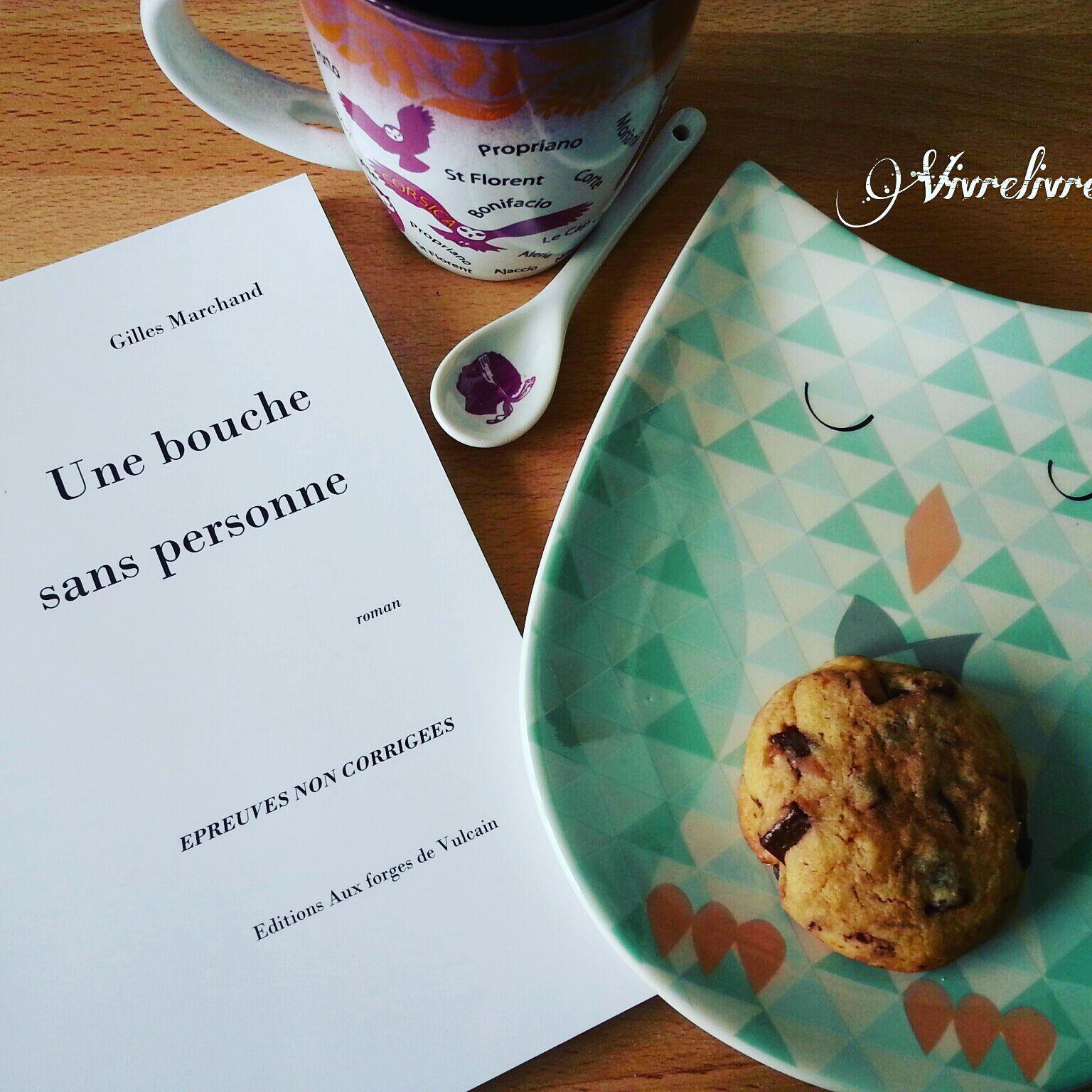 """Autre """"C'est Lundi"""" avec un roman de la Rentrée Littéraire qui aborde les relations sociales. Souvenir de Corse et cookie fait par mon 7 ans pour un goûter parfait!"""