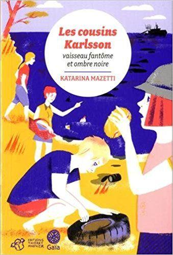 Les cousins Karlsson 5