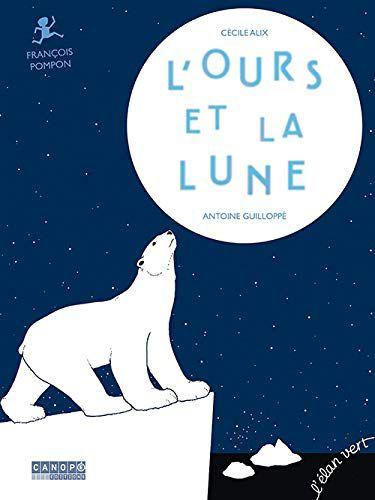 L'Ours et la Lune Blog Vivrelivre