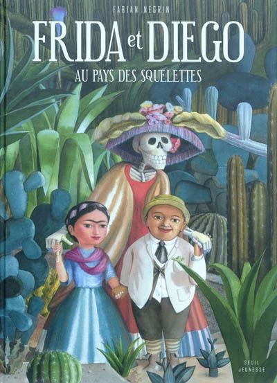 Frida et Diego Blog Vivrelivre