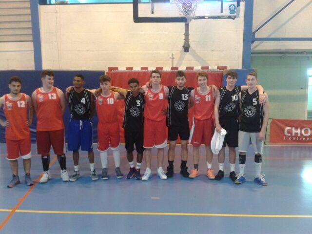 UGSEL : Finale Nationale Basket