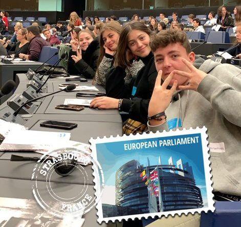 Les 1ères EURO ANGLAIS racontent le Forum