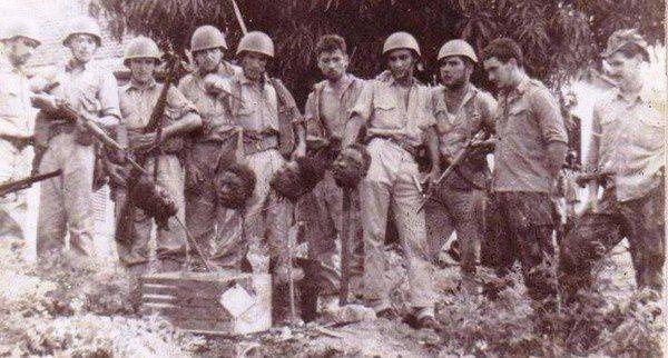 La France restitue 136 ans plus tard la tête du chef Kanak, Ataï, décapité  par l'armée coloniale française | Tsimok'i Gasikara - Réveillons-nous!