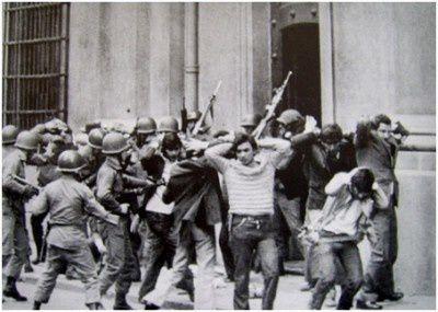 Patronat et dictature en Argentine, une histoire d'amour (InvestigAction)