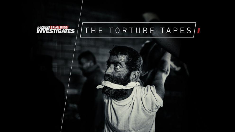 Des forces d'élite irakiennes récompensées par des militaires US ont effectué des actes de torture et des exécutions enregistrés sur des vidéos secrètes (ABC News)