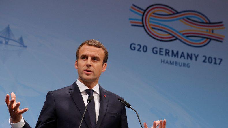 © Philippe Wojazer Source: Reuters