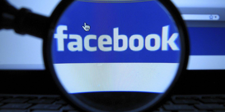 Facebook interdit de pub les pages renvoyant vers des fausses infos (7 sur 7.be)