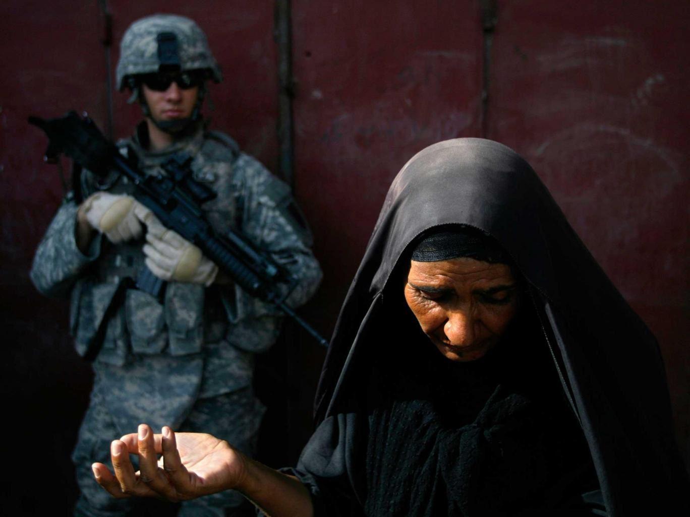 Victimes sans valeurs : les guerres occidentales ont tué 4 millions de Musulmans depuis 1990 (Middle East Eye)
