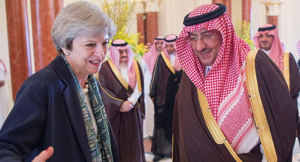 Michael Fallon dit enfin la vérité sur les transactions de la Grande-Bretagne avec l'Arabie Saoudite (The Canary)