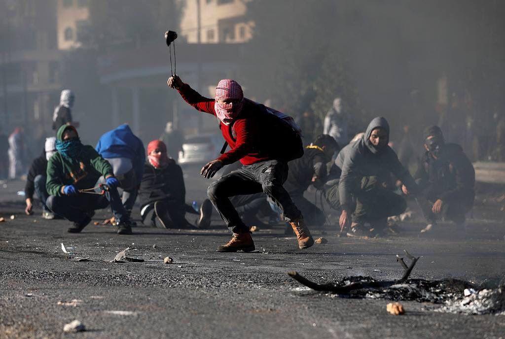 [Vidéo] Israël tue un Palestinien et blesse 56 personnes au 4ème 'Jour de Colère'. (TeleSUR)