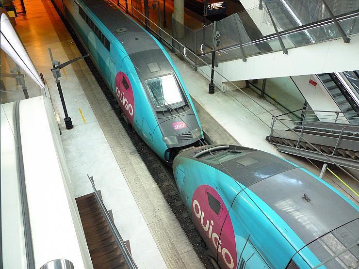 France: la SNCF condamnée en appel pour discrimination envers des cheminots marocains (AFP)