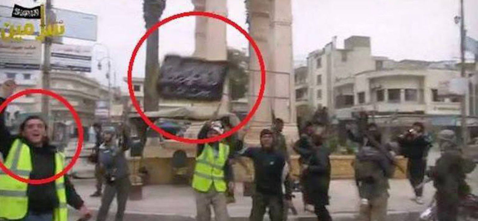 Le Royaume-Uni prêt à fournir à Al-Qaïda des frappes aériennes pour soutenir un autre false flag «d'armes chimiques» de Assad (The Duran)