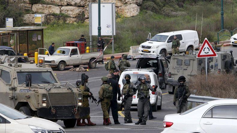 Filmer les agissements criminels de l'armée israélienne sera passible de 10 ans de prison (Pour la Palestine)