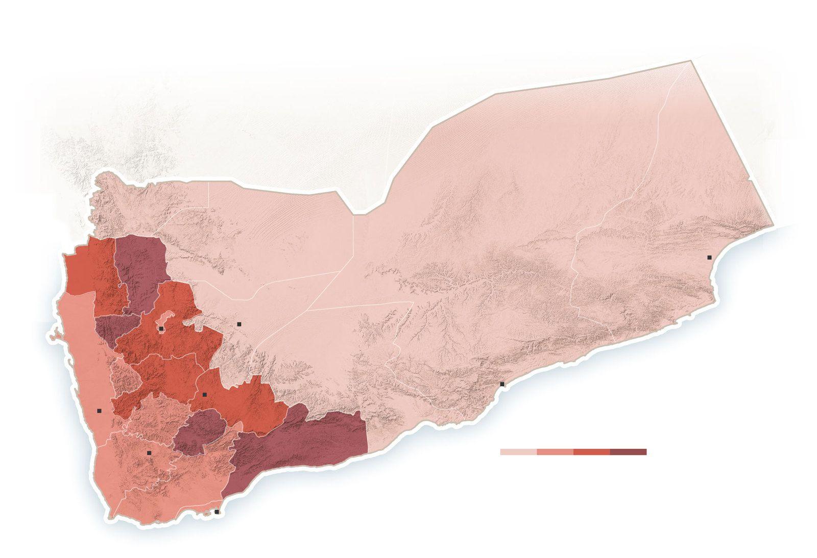 Nouvelles preuves du rôle de l'Iran dans l'armement des rebelles yéménites selon l'ONU (AFP)