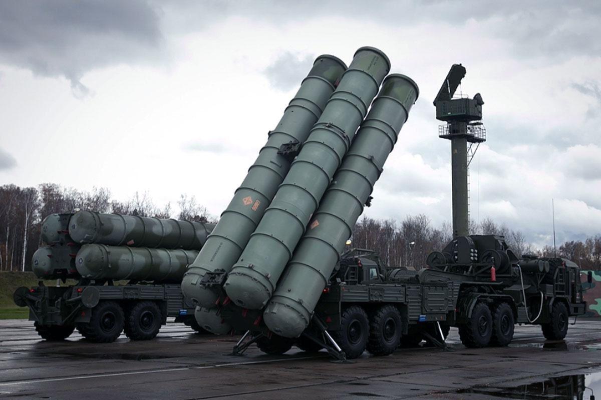 """La Russie renforce les défenses aériennes de la Syrie - La Russie dit aux """"têtes brûlées"""" de se calmer (Moon of Alabama)"""
