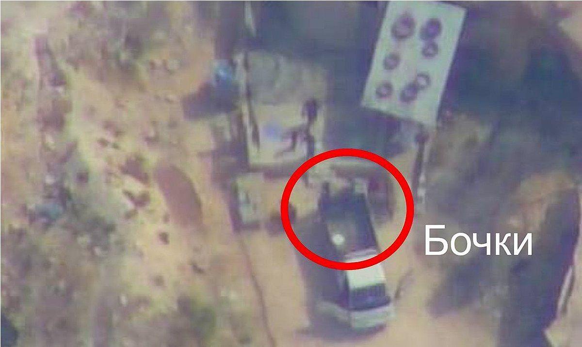 [Vidéo] Centre de réconciliation russe : Des cellules de l'EI ont volé du chlore gazeux à HTS (Southfront)
