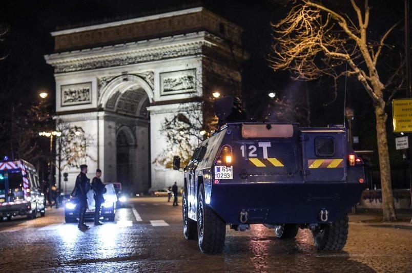 (c) Lucas Barioulet / AFP
