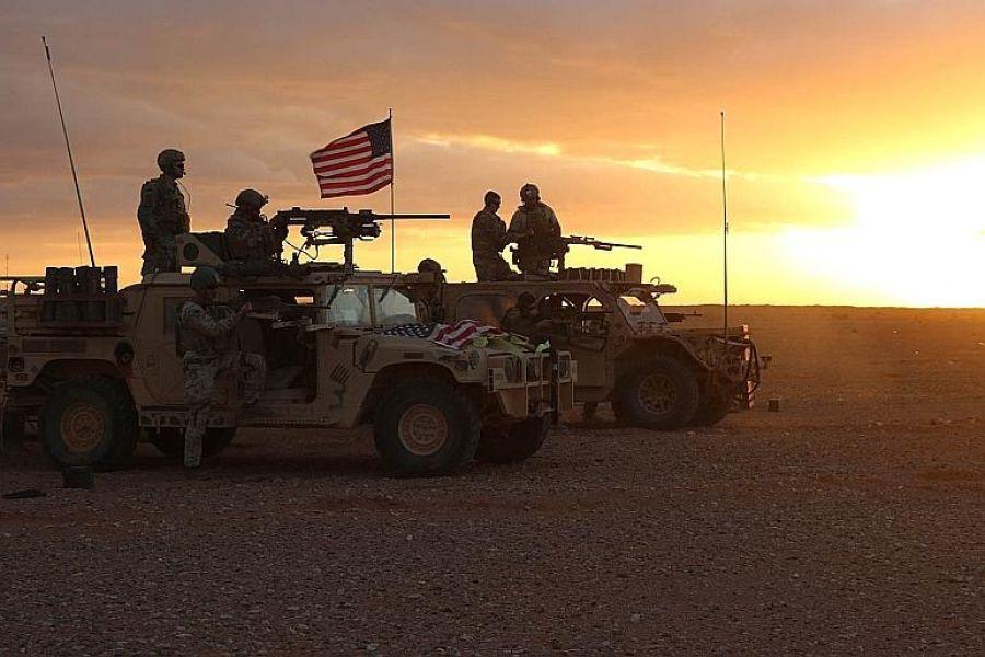 La Tunisie, point d'appui militaire privilégié des Américains (Mondafrique)