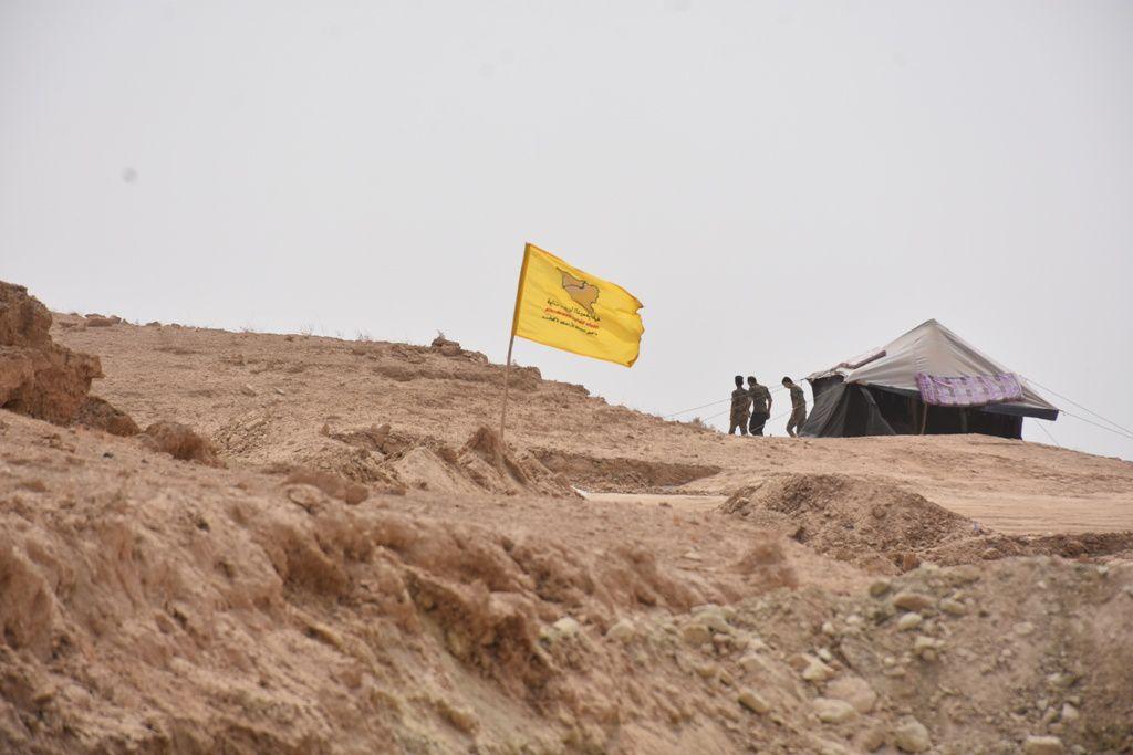 Les FDS soutenus par les États-Unis échangent le pétrole syrien contre des armes étatsuno-israéliennes (FNA)