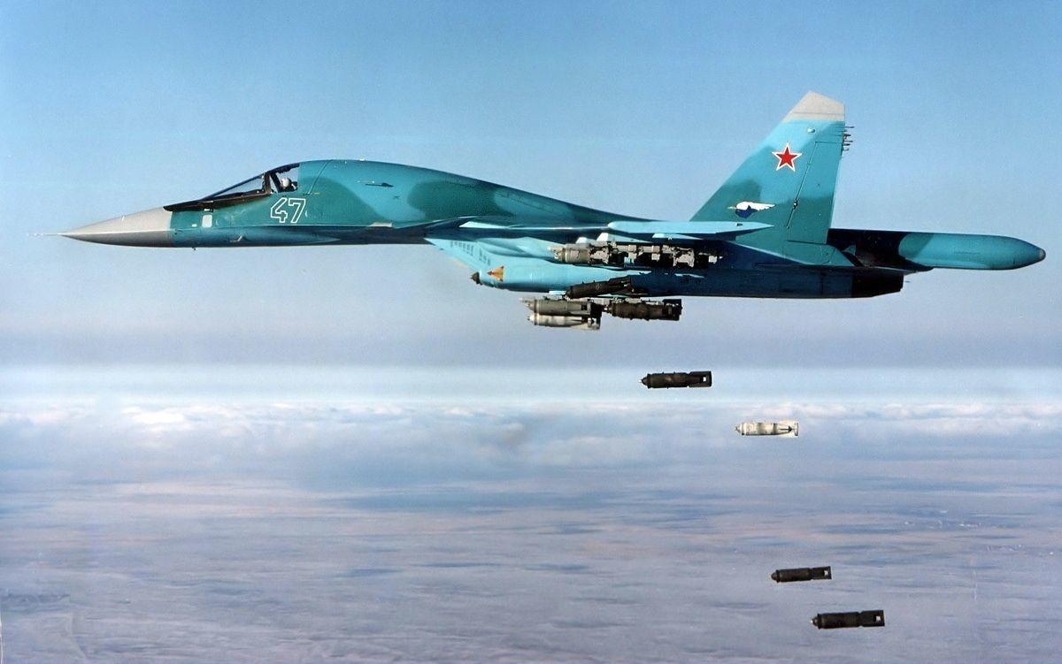 [Vidéo] Des avions de combat syriens et russes ont effectué plus de 1 000 frappes aériennes sur le grand Idlib au cours des dernières 24 heures selon l'OSDH (SOuthfront)