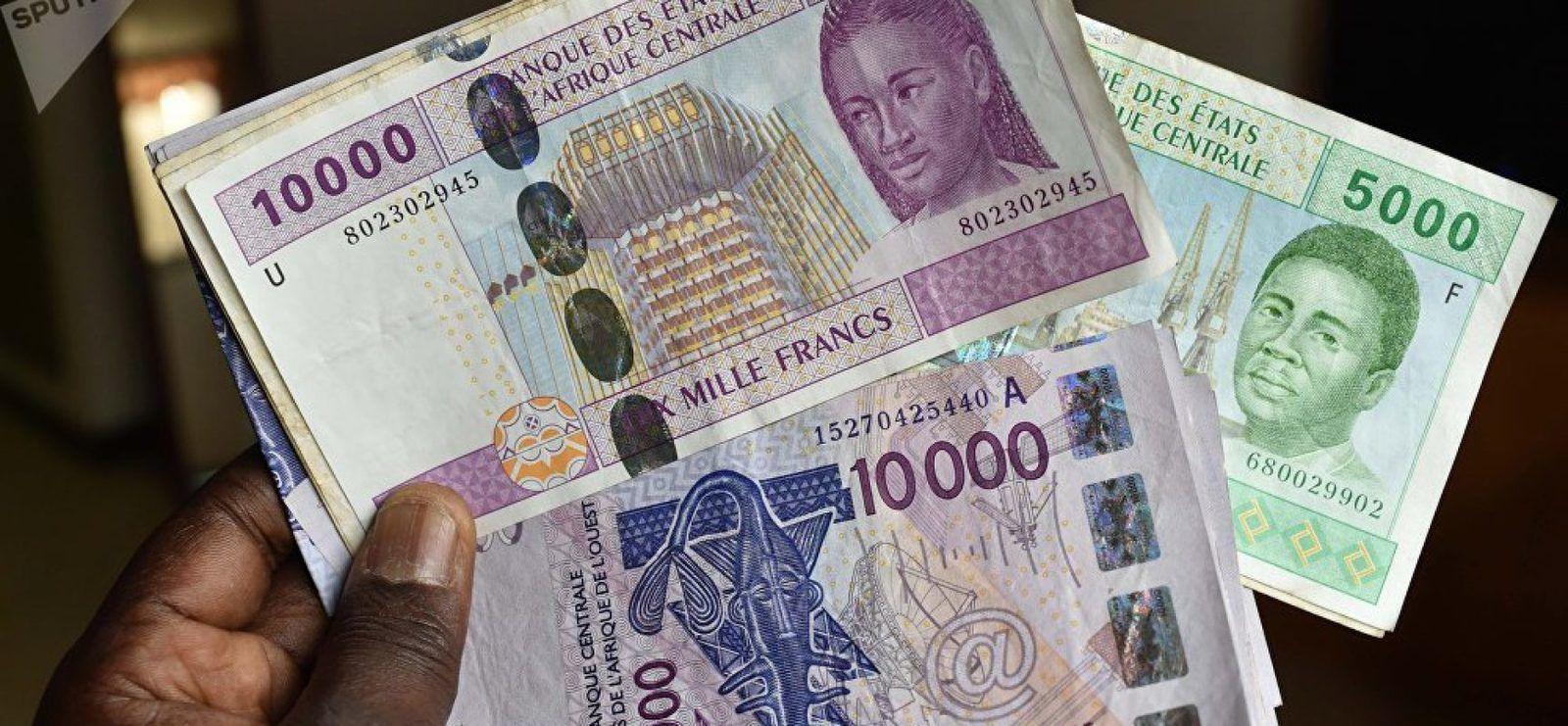 Franc CFA: les tensions s'accumulent en Afrique centrale (Mediapart)