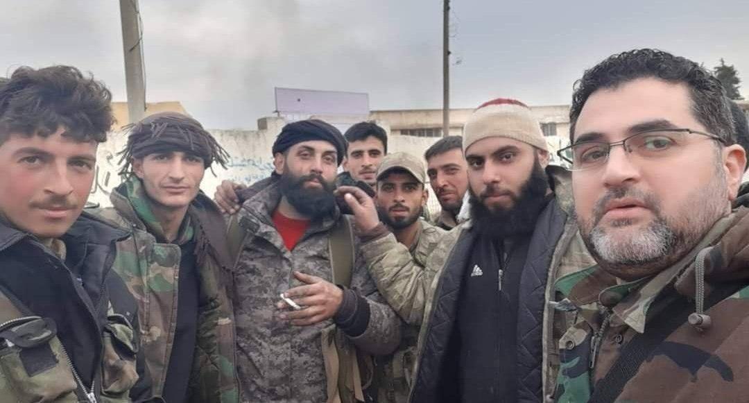 Les forces syriennes ont repris Saraqib après la fuite de la puissante armée turque de la ville : Rapports (Southfront)