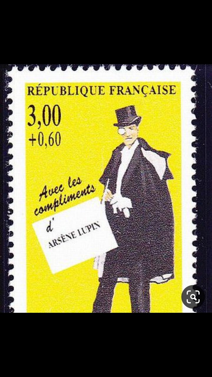 A  Biville sur  mer  , sur  les traces d 'Arsène  Lupin  et  de Cadoudal  ...