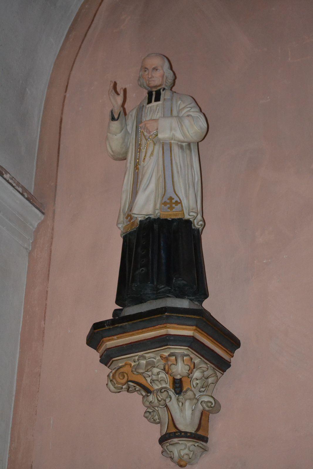 ...à Saint Michel D'Euzet dans le Gard prés de Bagnols sur Céze.