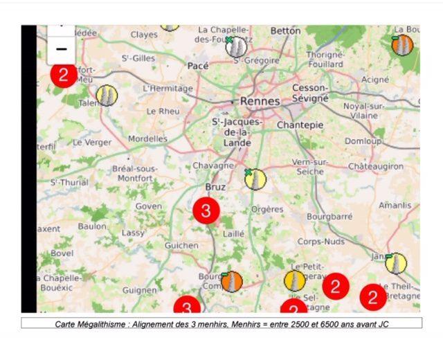 Extraits de Visuels liés aux comptes rendus divers, de diagnostics à distance réalisés pour nos clients