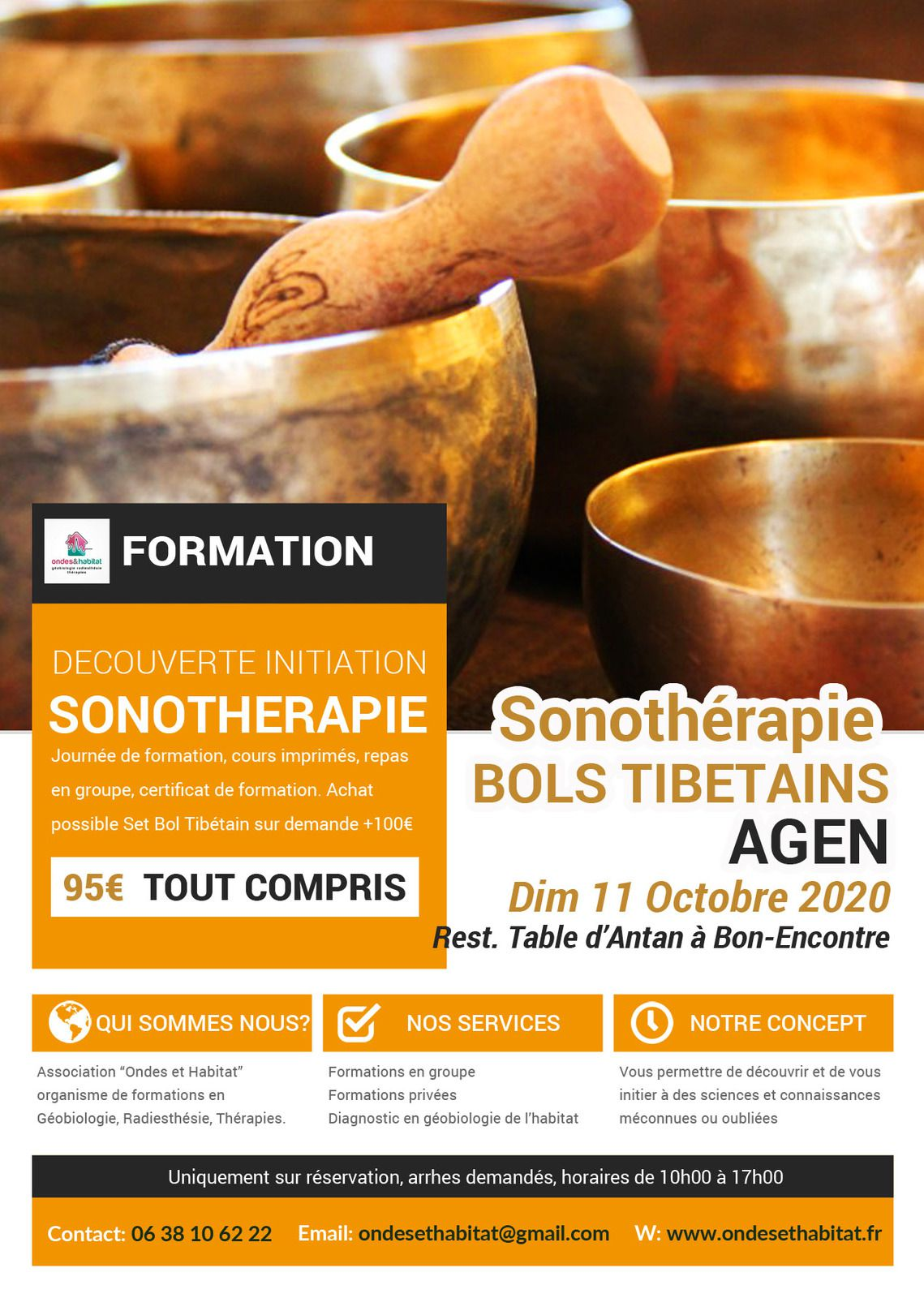 ►   AGEN Formations 2020