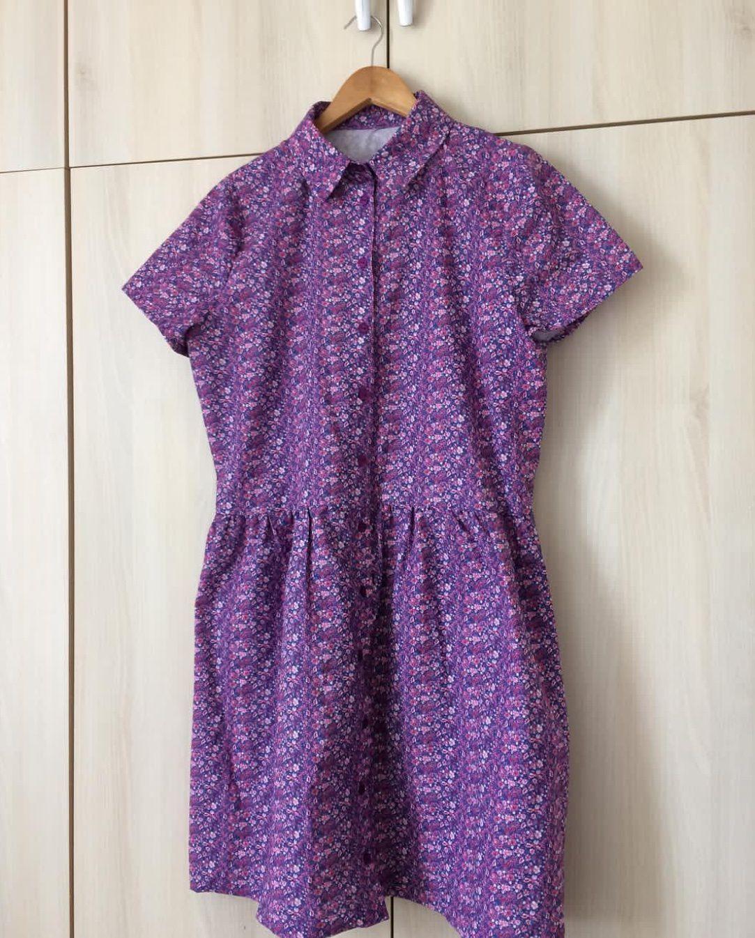 Cami dress (bis)