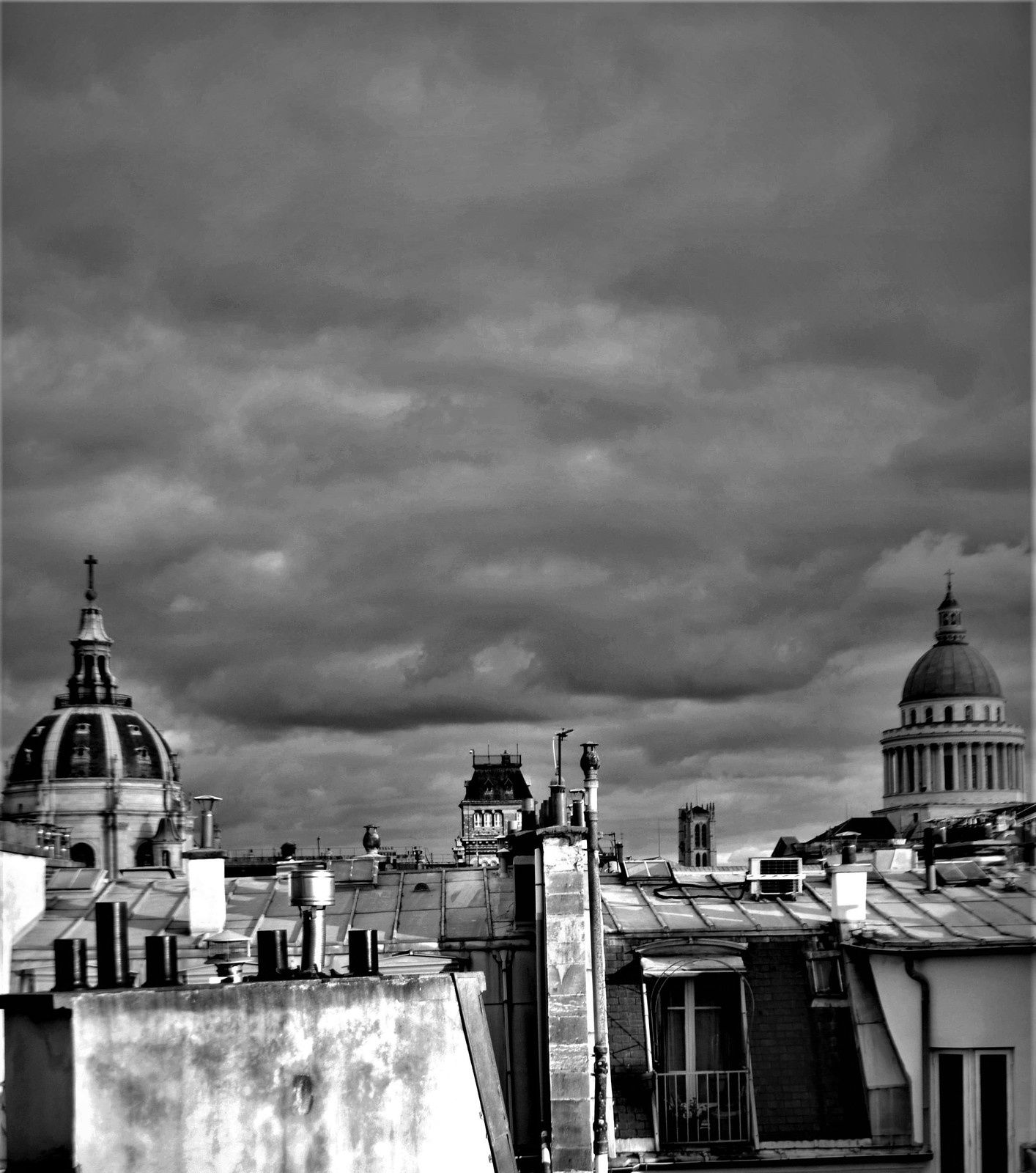 SAMEDI A PARIS ! MES PHOTOS AVEC MON NOUVEAU REFLEX !!! URBAN CLIMBING (MODE ASCENSEUR) !!