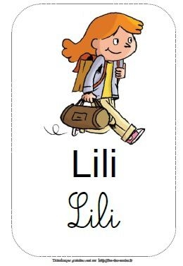 Affichage personnages principaux - Taoki et compagnie CP : Taoki , Hugo et Lili