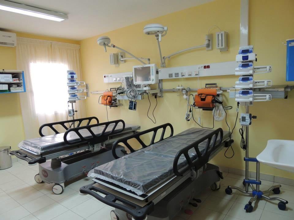 Le Gabon émergent en action: Un nouvel hôpital à Lambaréné flambant neuf