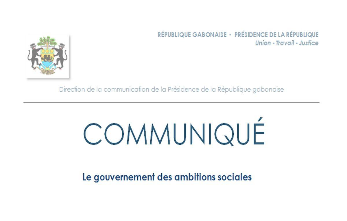Le gouvernement des ambitions sociales
