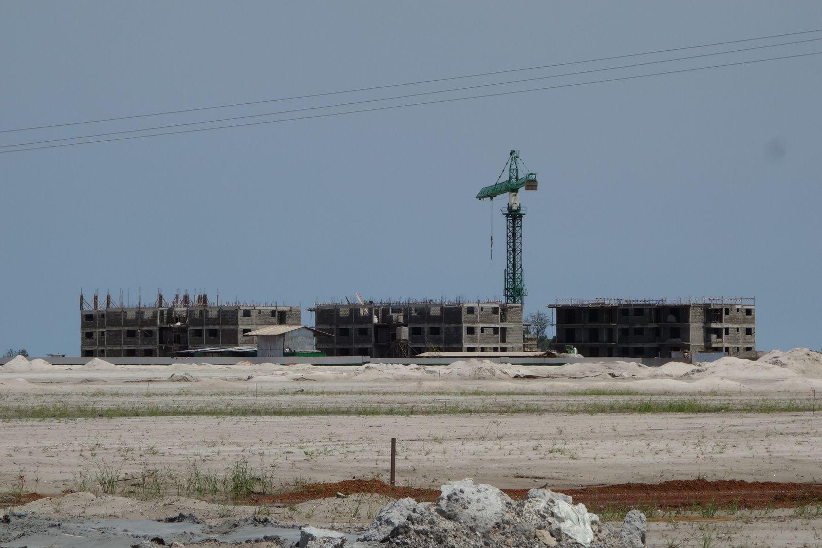 Le Gabon Émergent en Action: Construction de 1000 logements à Port-gentil