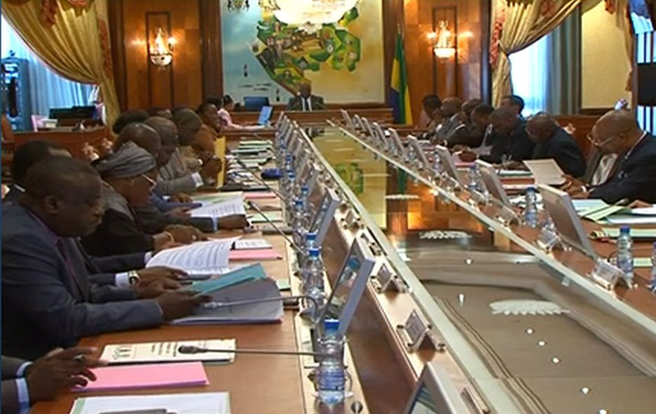 Communiqué Final du Conseil des Ministres du Mardi 10 Juin 2014