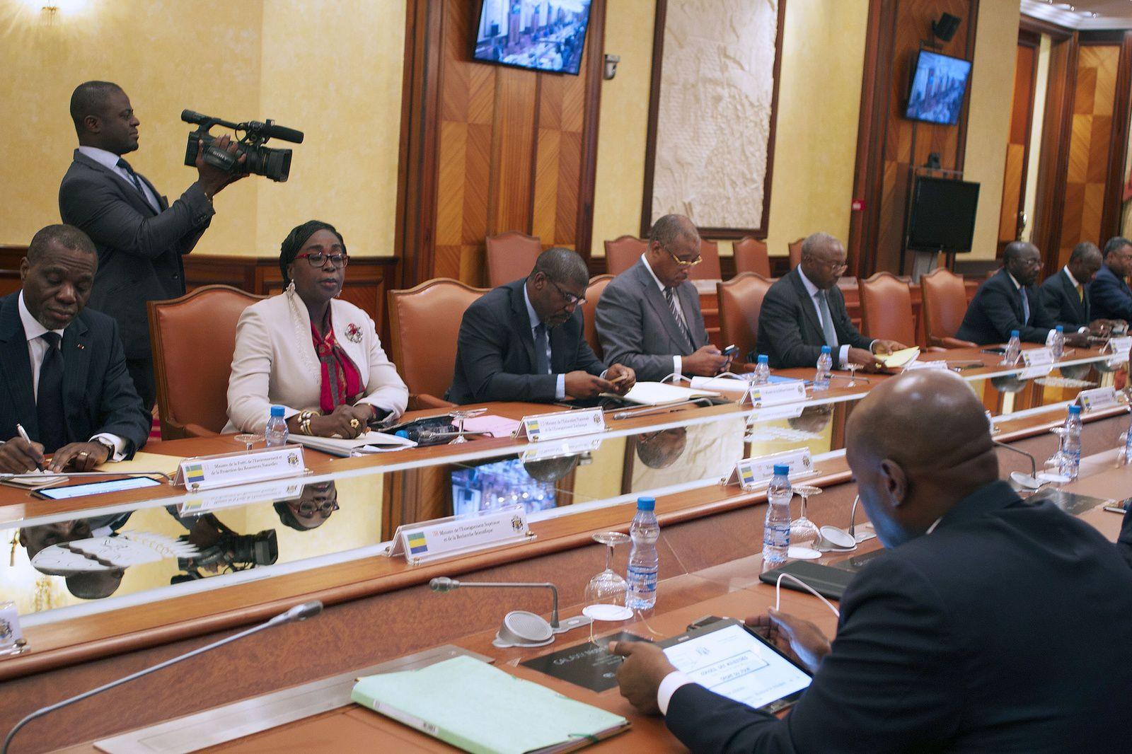 Communiqué Final du Conseil des Ministres du Jeudi 29 Janvier 2015