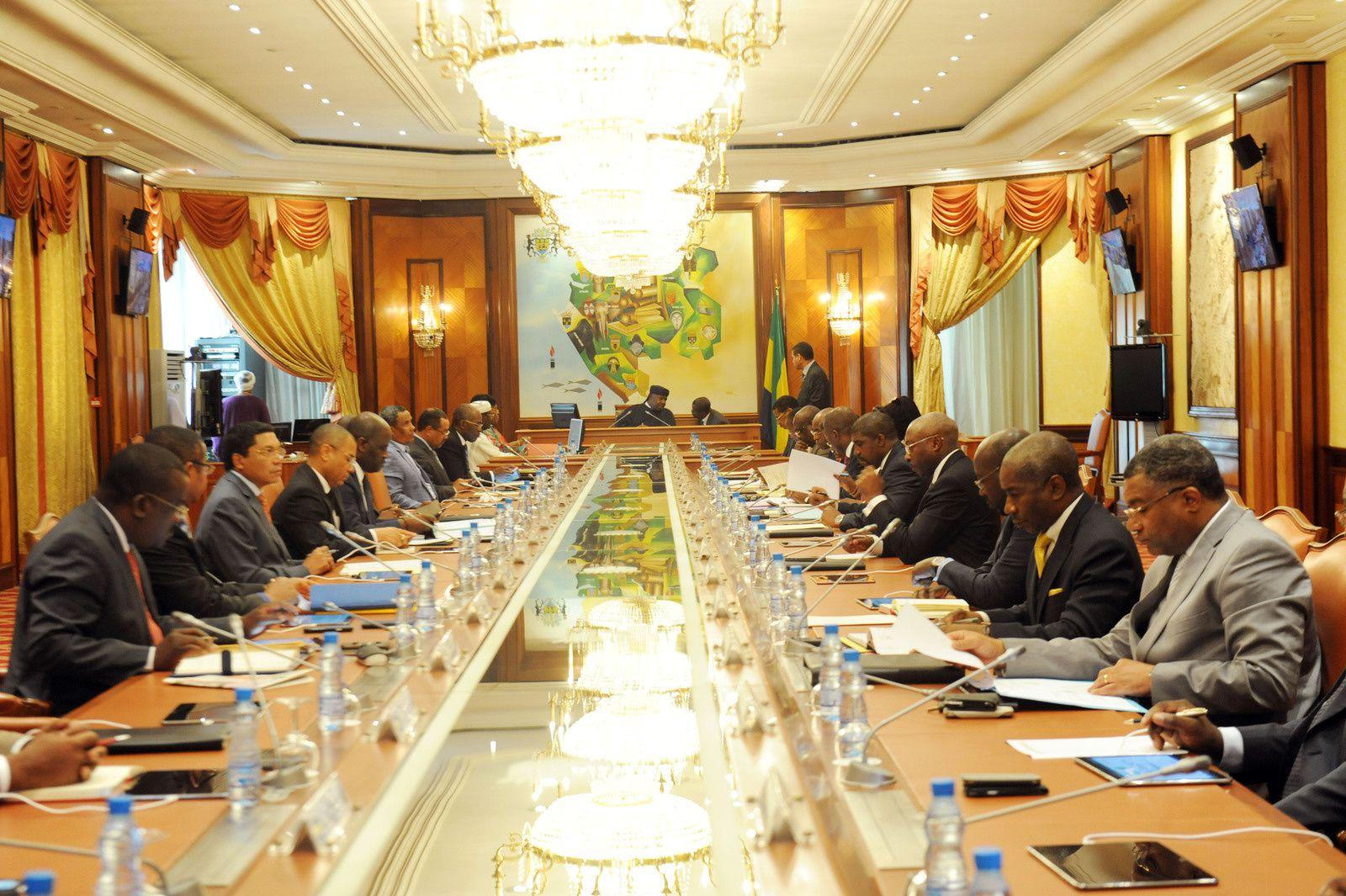 Communiqué Final du Conseil des Ministres du Vendredi 20 Mars 2015