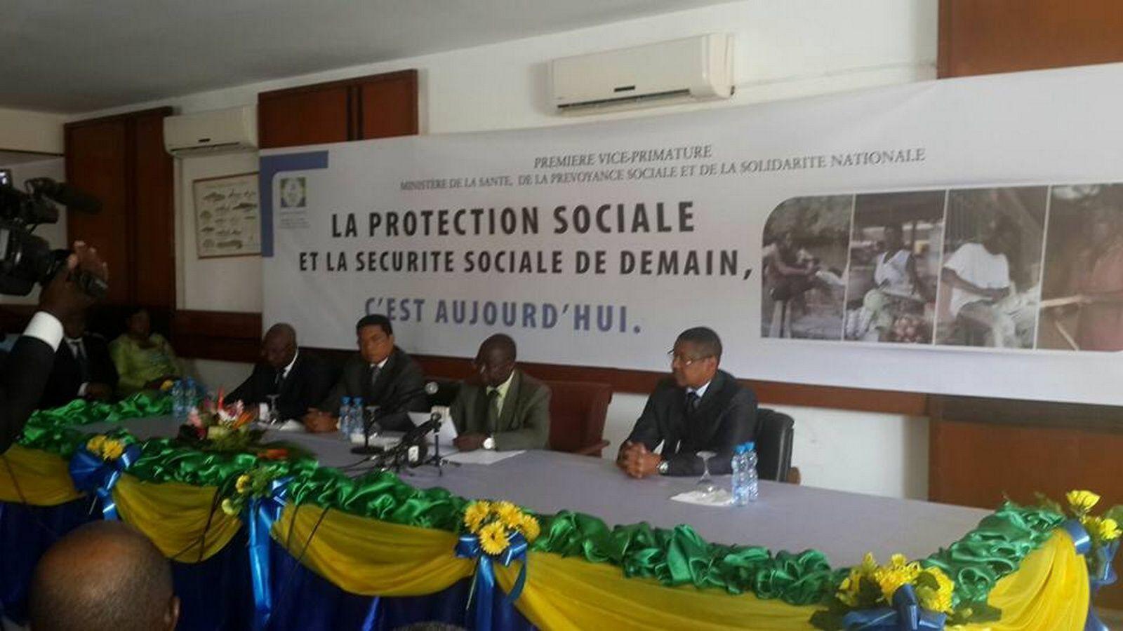 Nouveau Code de Protection Sociale