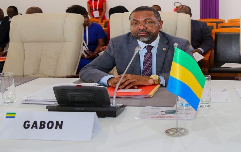 Bio expresse du nouvel Ambassadeur du Gabon en France
