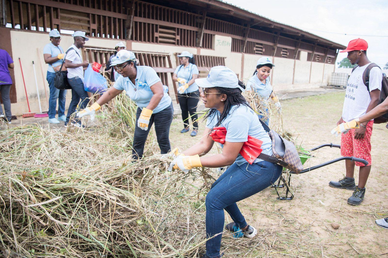 Fondation Sylvia Bongo Ondimba : Communiqué de Presse