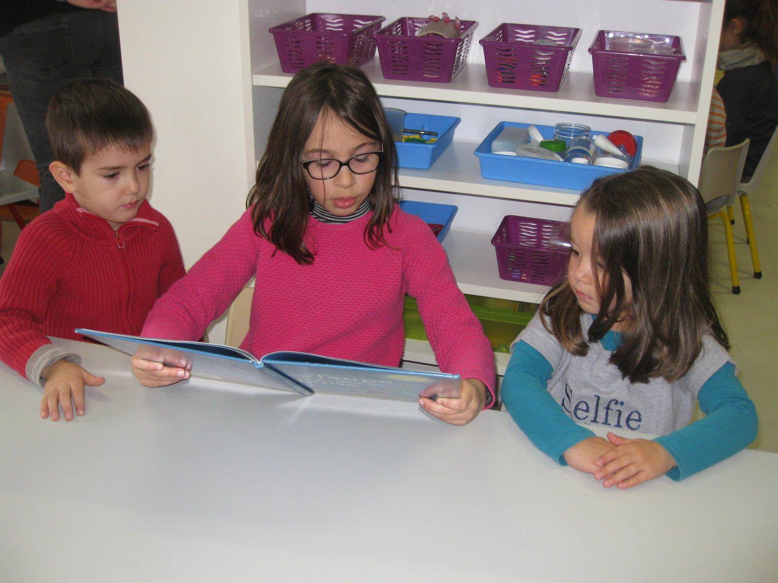 Ateliers coopératifs MS-CE2