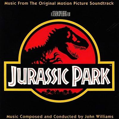John Williams sur Jurassic Park (1993)